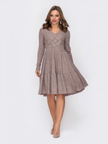 Платье 48250