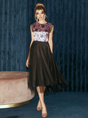 Платье 162175