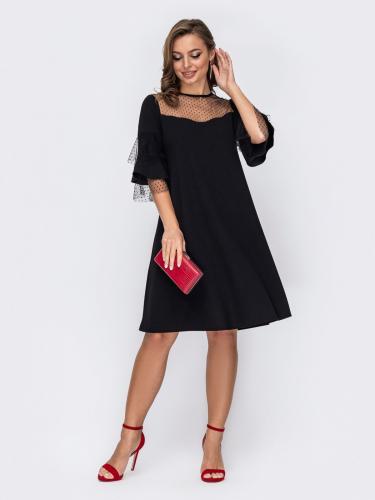 Платье 40021917