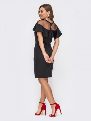 Платье 20489