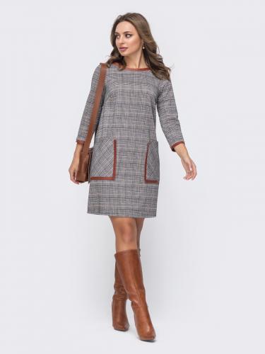 Платье 22430