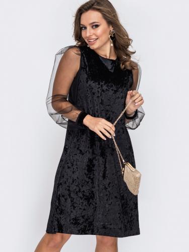 Платье 60825