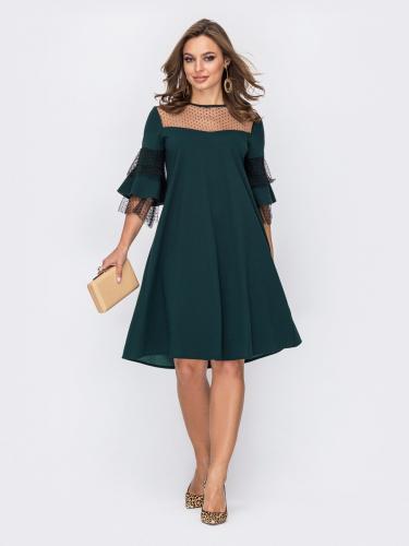 Платье 40021917/1