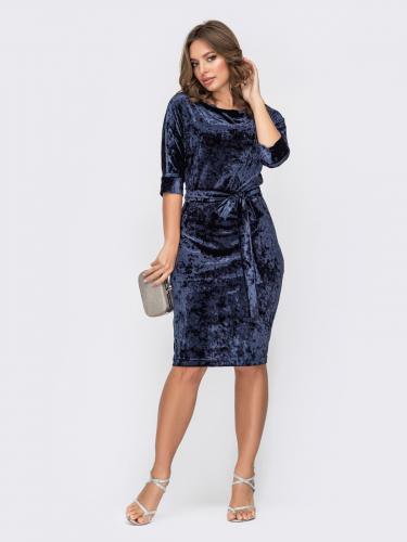 Платье 60827