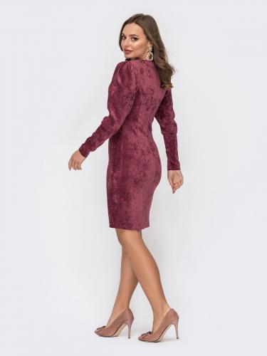 Платье 68308