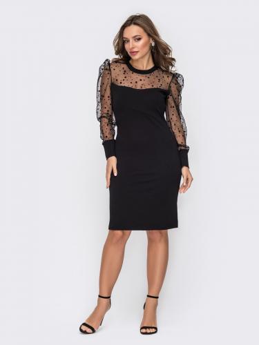 Платье 401189