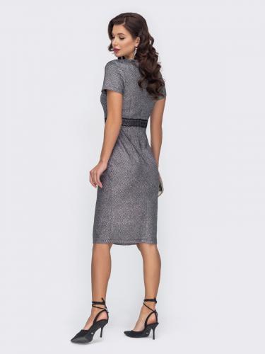 Платье 42686