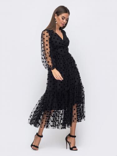 Платье 62645