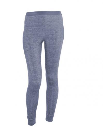 Панталоны длинные LT21-9251P/GY серый жен.