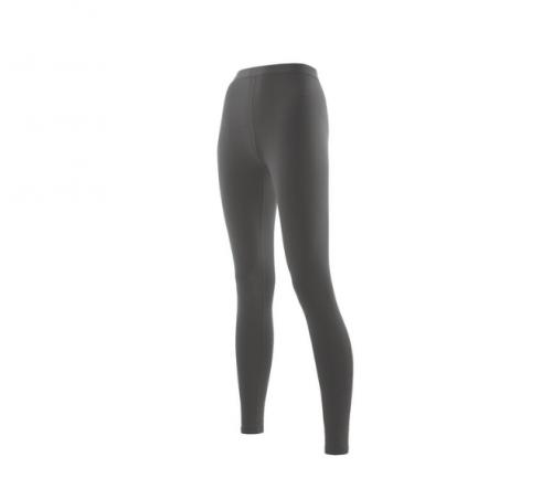 Панталоны длин. LT21-1911P/MGY серый меланж жен.