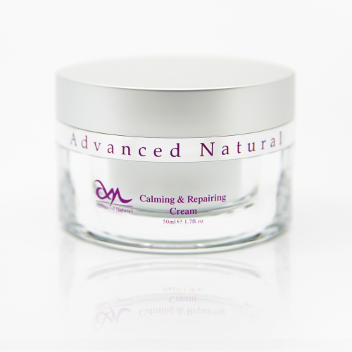 Успокаивающий и Восстанавливающий Крем для лица Calming & Repairing Cream (w/o)