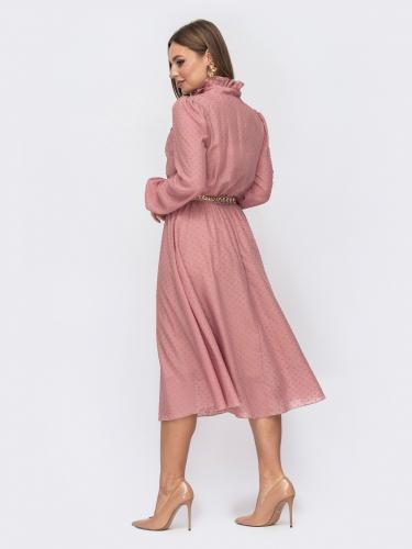 Платье 43225/6