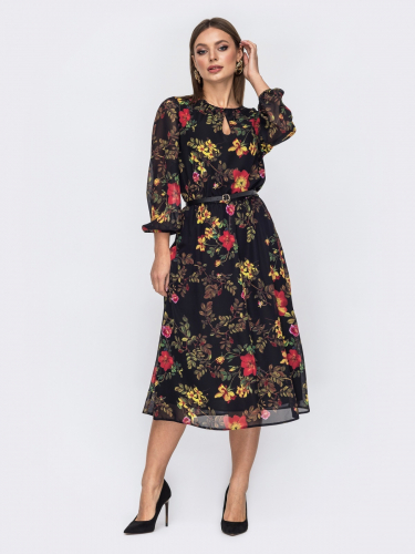 Платье 162196