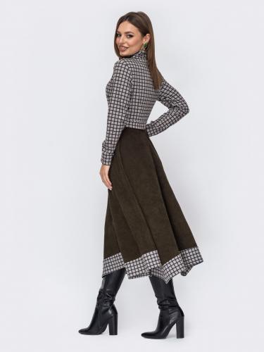 Платье 43550