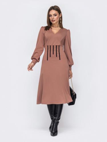 Платье 43541
