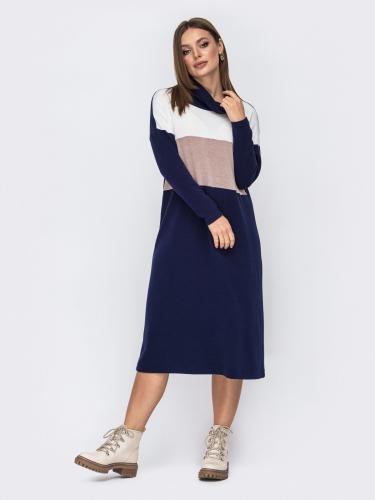 Платье 43551