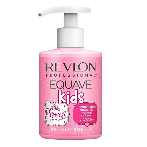 EQUAVE KIDS PRINCESS SHAMPOO Детский шампунь для волос 300 мл
