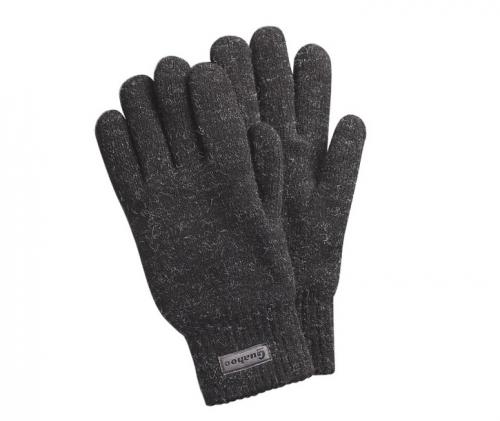 Перчатки G61-1703GV/DGY темно-серый