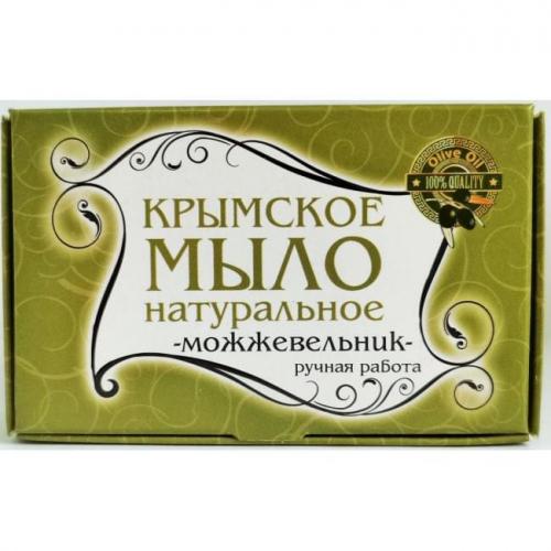 Крымское мыло среднее Можжевельник