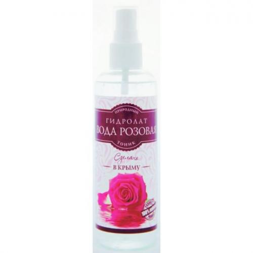 Гидролат Розы 150мл Лавари