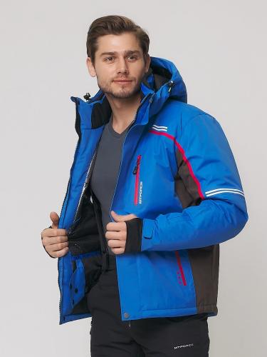 Куртка горнолыжная мужская, MTForce
