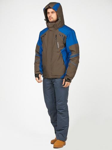 Костюм горнолыжный мужской, MTForce