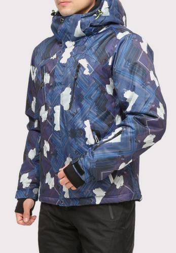 Куртка мужская, MTForce