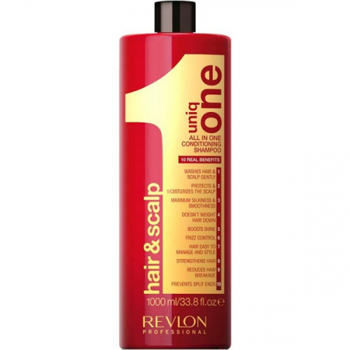 RP UNIQONE CONDITIONING SHAMPOO Кондиционирующий шампунь для волос 1000мл
