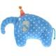 Игрушка Мульти пульти мягкая Деревяшки Слон Ду-Ду 20см без чипа