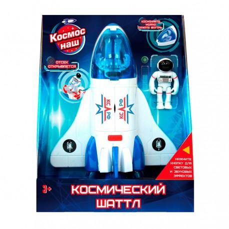 63112 Космический шаттл