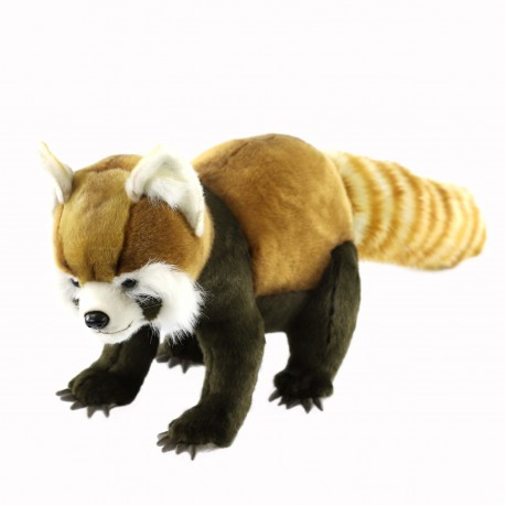 6055 Красная панда, 70 см