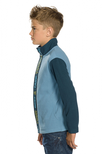 Куртка #145523Джинс