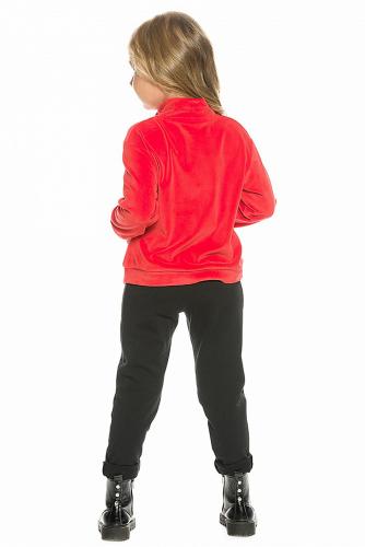Костюм (Куртка и брюки) #233108Красный