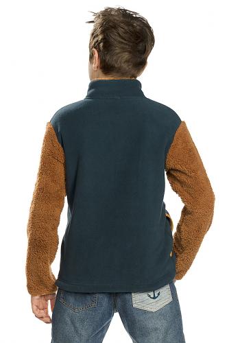 Куртка #145483Темно-синий