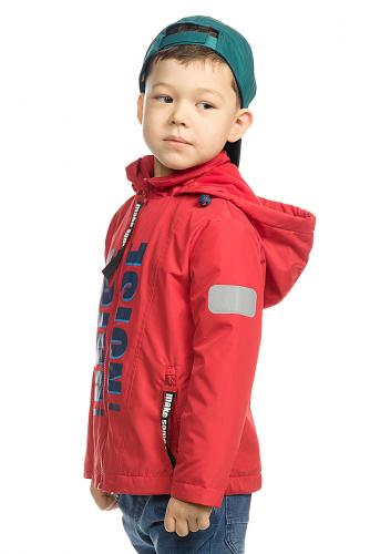 Куртка #174397Красный