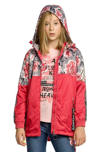 Куртка #175271Красный