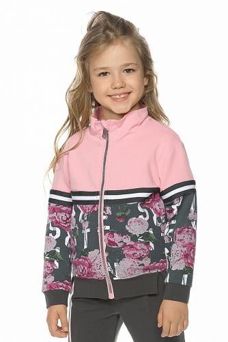 Костюм (Куртка и брюки) #233123Серый