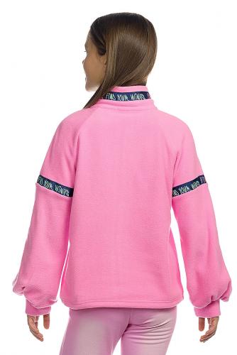 Куртка #175086Розовый