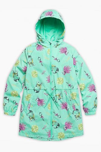 Куртка #116974Ментол