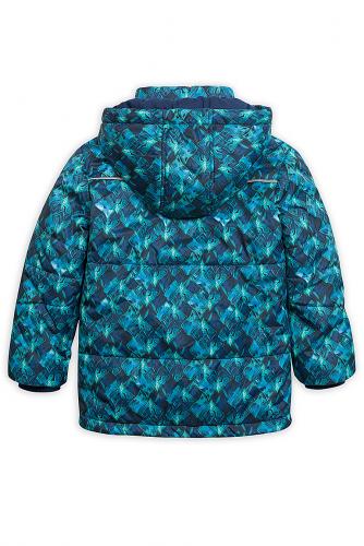 Куртка #96573Синий