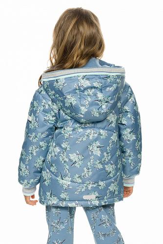 Куртка #233172Джинс
