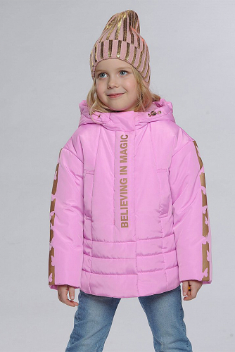 Куртка #116925Леденец