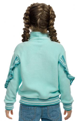 Куртка #175081Бирюза