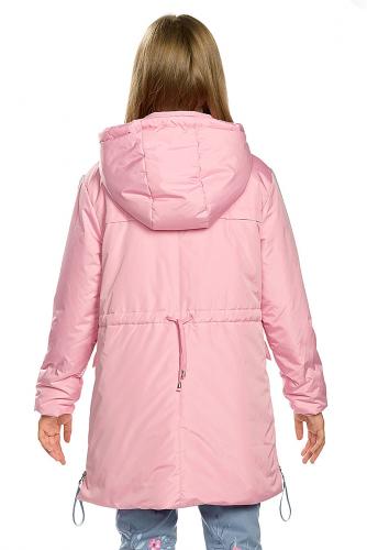 Куртка #146298Розовый