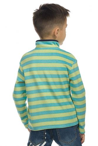 Куртка #174240Зеленый
