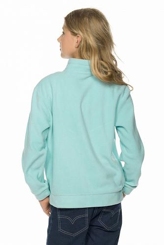 Куртка #232354Лазурный