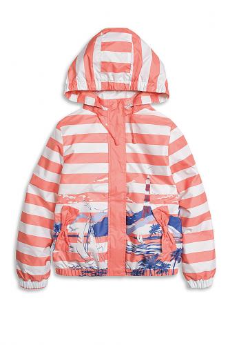 Куртка #91876Персиковый