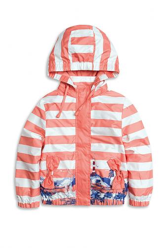 Куртка #91815Персиковый