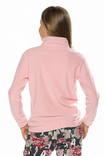 Куртка #232353Розовый