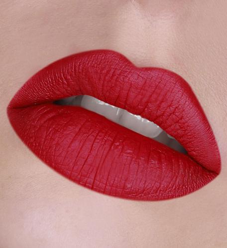 Lux visage\Жидкая губная помада LUXVISAGE MATT TATTOO No transfer 12H, 115 тон
